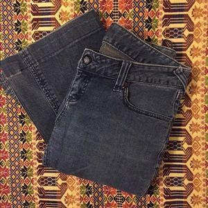 Free People bootcut soft denim jeans 29